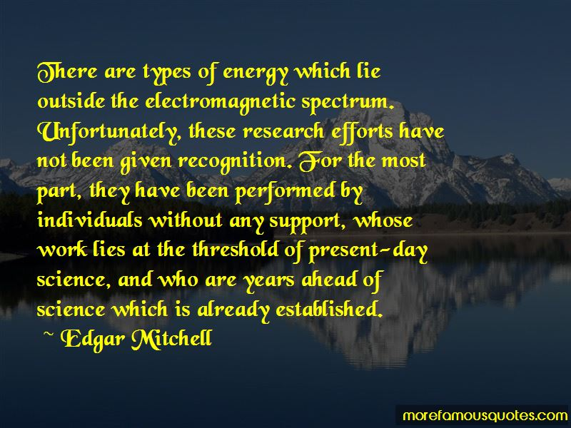 Quotes About Types Of Energy