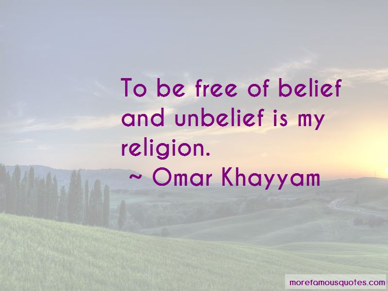 Unbelief Quotes Pictures 2