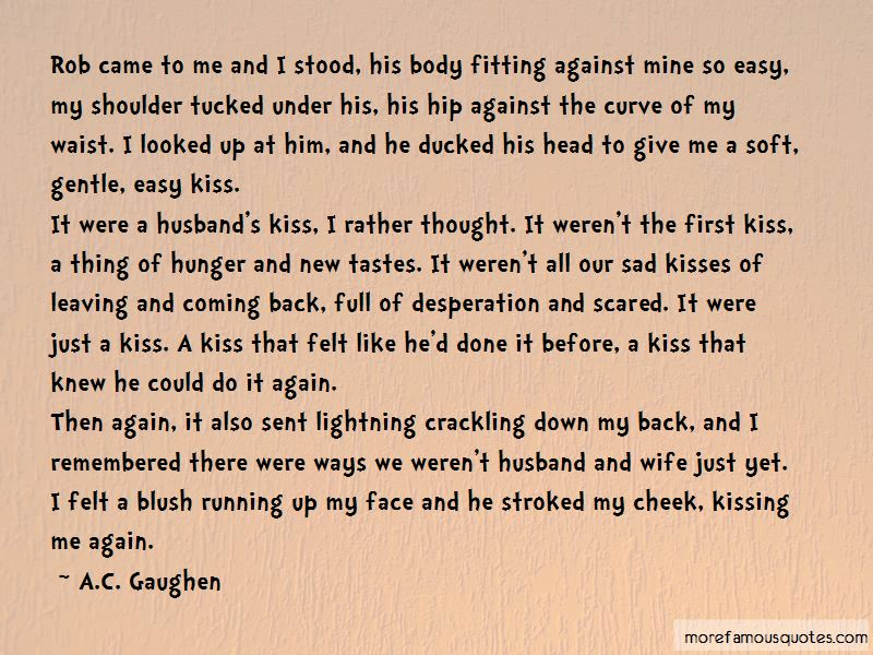 Quotes About Wife Leaving Husband