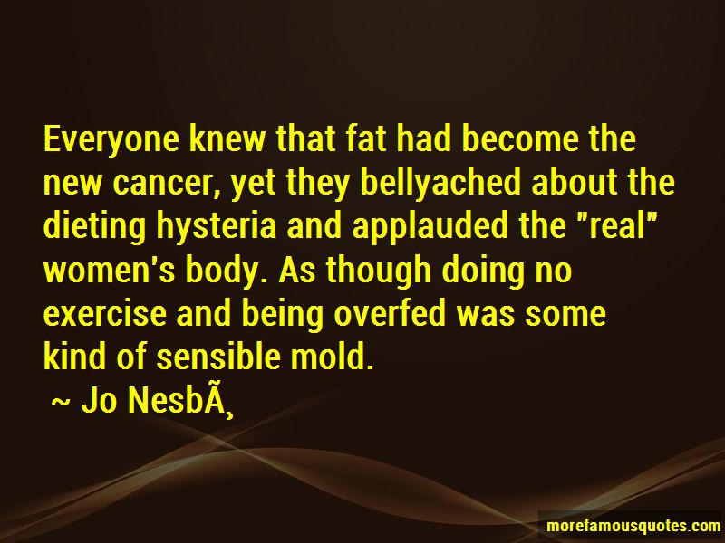 Quotes About Women's Body