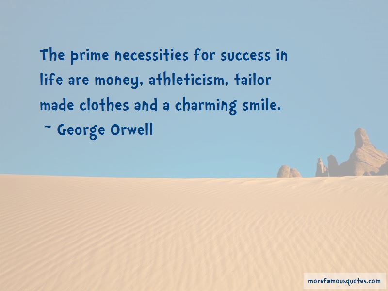 Smile For Success Quotes