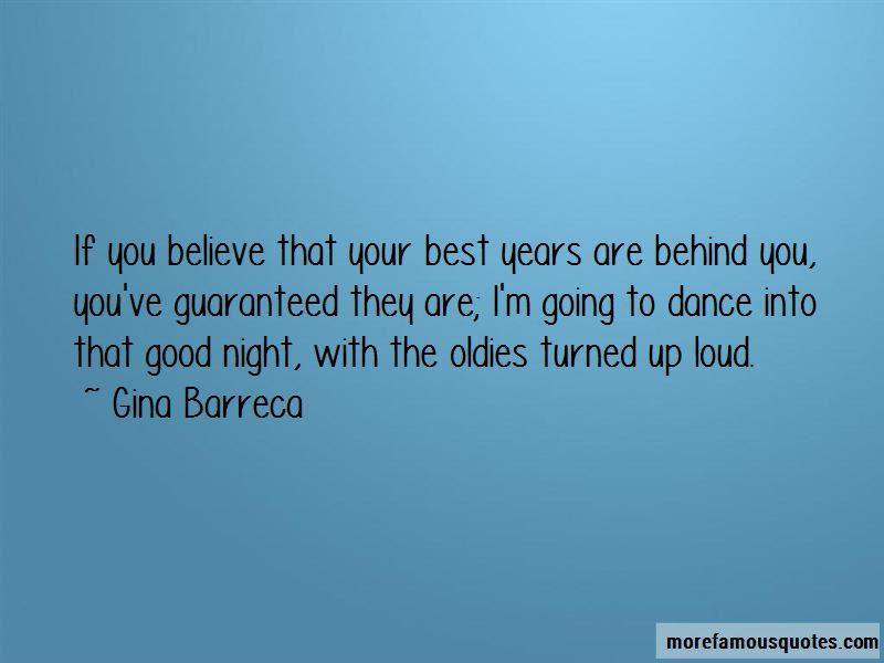 Best Oldies Quotes