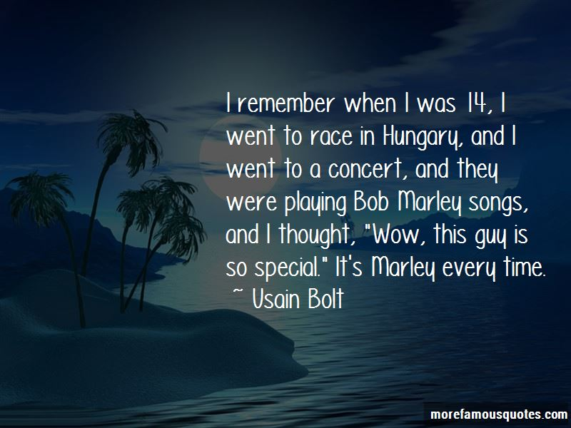 Bob Marley Songs And Quotes