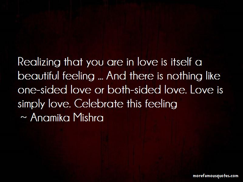 Both Sided Love Quotes