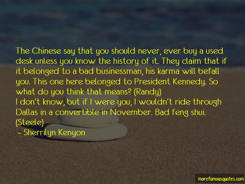 Chinese Feng Shui Quotes: top 2 quotes about Chinese Feng ...