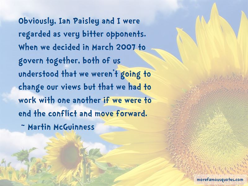 Dr Ian Paisley Quotes Pictures 2