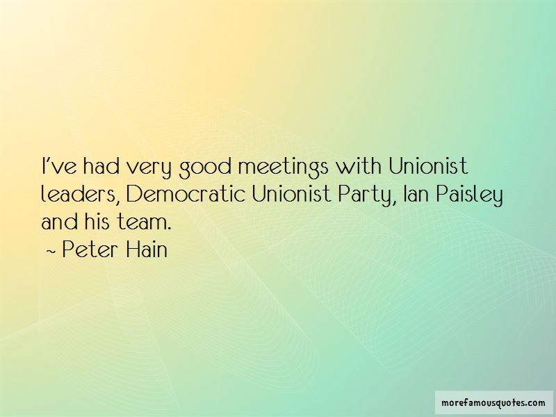 Dr Ian Paisley Quotes Pictures 4
