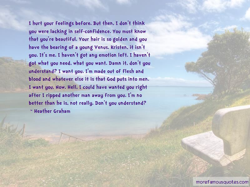 God I Need You Right Now Quotes