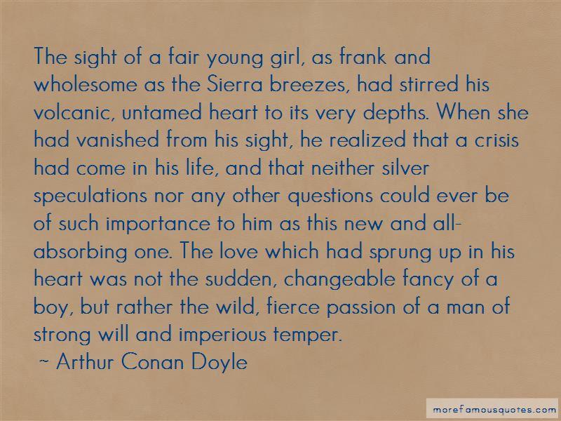 It's Not Fair Love Quotes