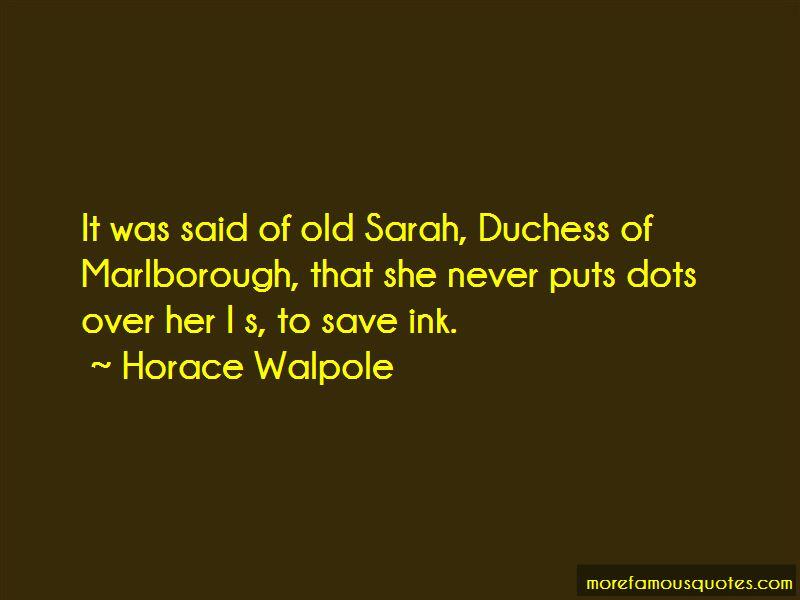 Marlborough Quotes