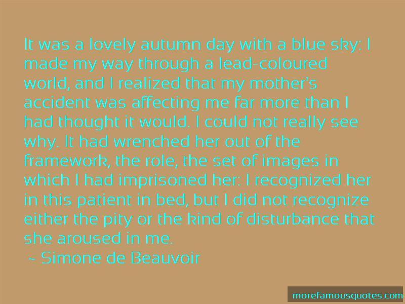 No More Disturbance Quotes Pictures 4