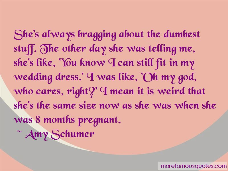 Quotes About 8 Months Pregnant