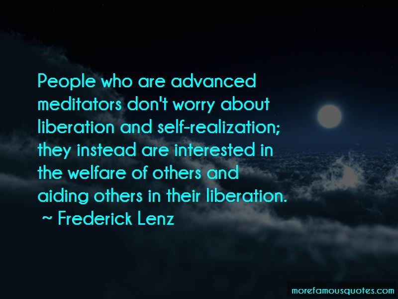 Quotes About Aiding Others