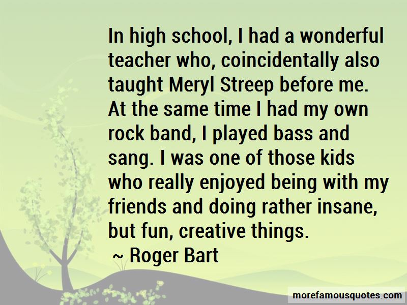 Quotes About Being A Creative Teacher