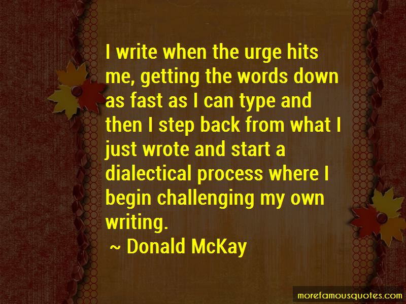Quotes About Challenging