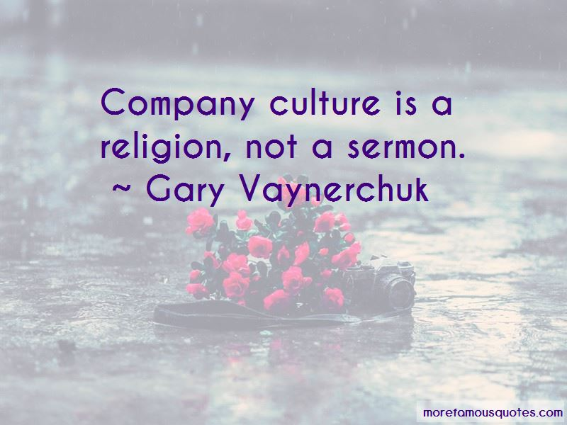 Company Culture Quotes Pictures 3