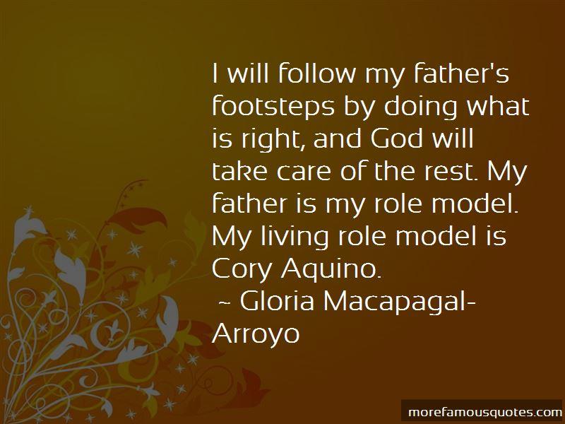 Quotes About Cory Aquino