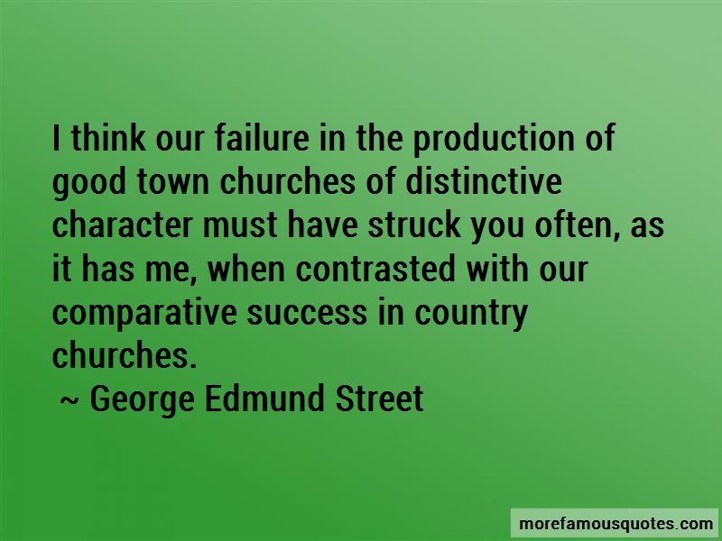 Quotes About Country Churches
