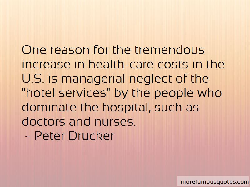 Quotes About Doctors And Nurses