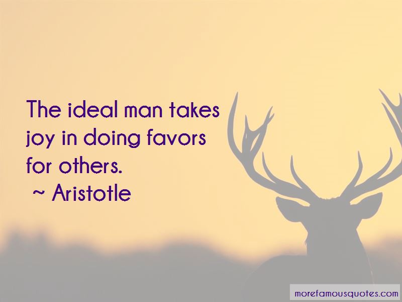 Quotes About Doing Favors For Others