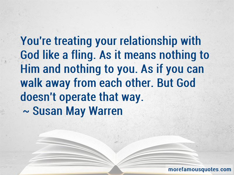Fling Relationship Quotes Pictures 4