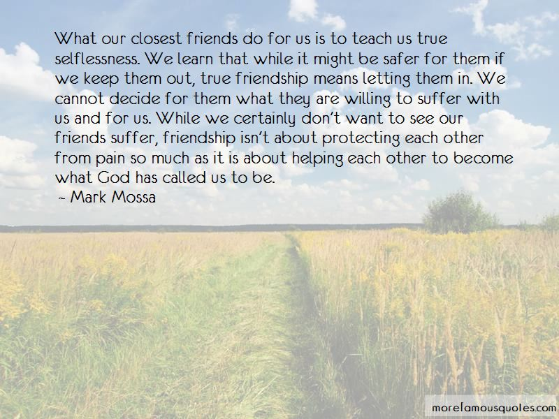Friends Helping Friends Quotes Pictures 4