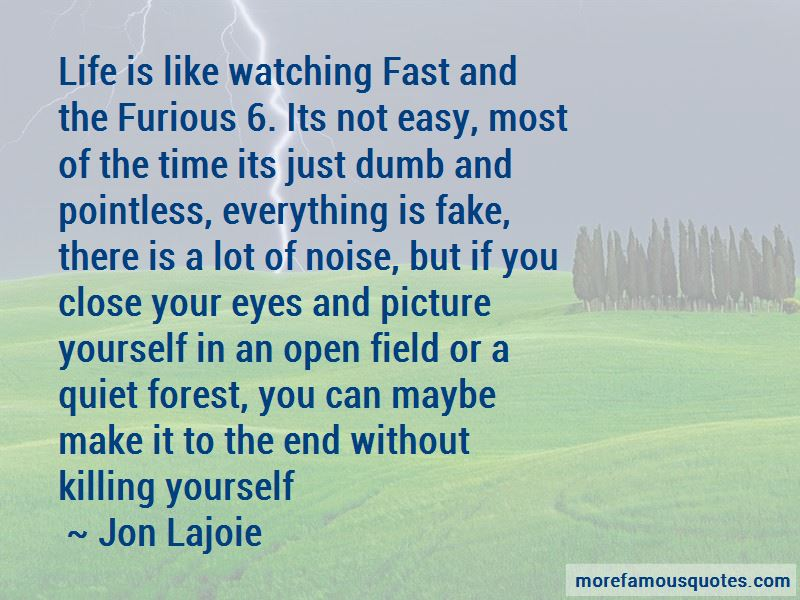 Quotes About Furious