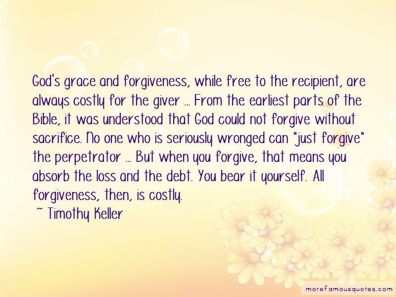 God's Grace And Forgiveness Quotes Pictures 2