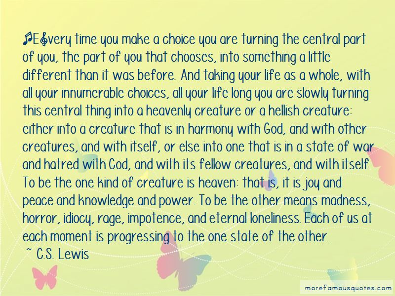 Heaven And Peace Quotes Pictures 3