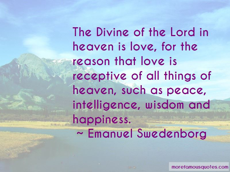 Quotes About Heaven And Peace