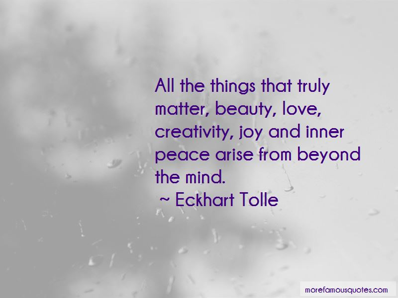 Inner Beauty And Love Quotes Pictures 3