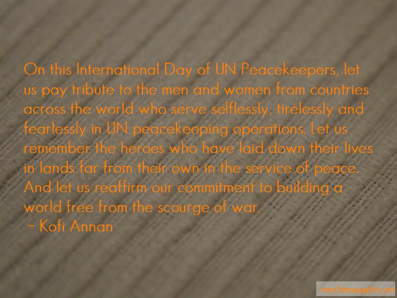 International Peace Day Quotes Pictures 2