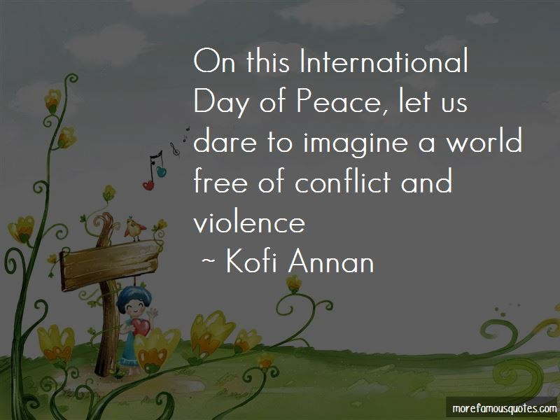 International Peace Day Quotes Pictures 3