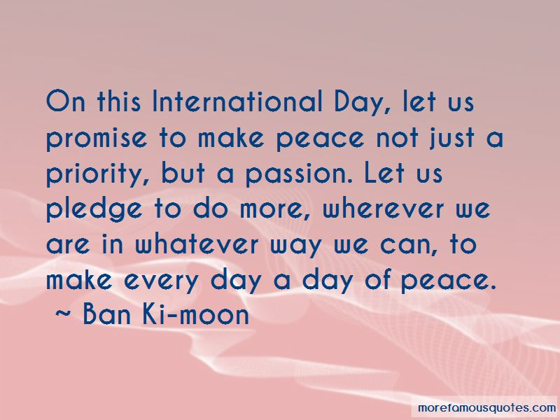 International Peace Day Quotes Pictures 4