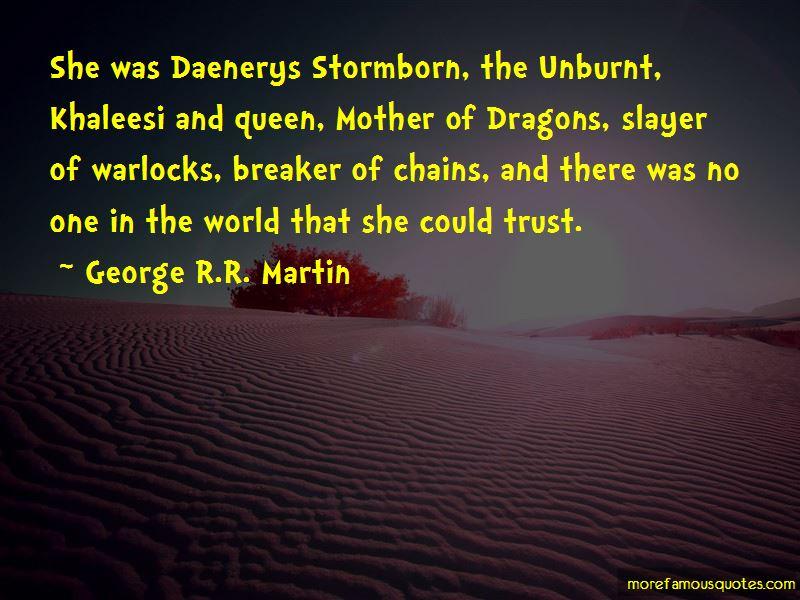Khaleesi Quotes Pictures 3