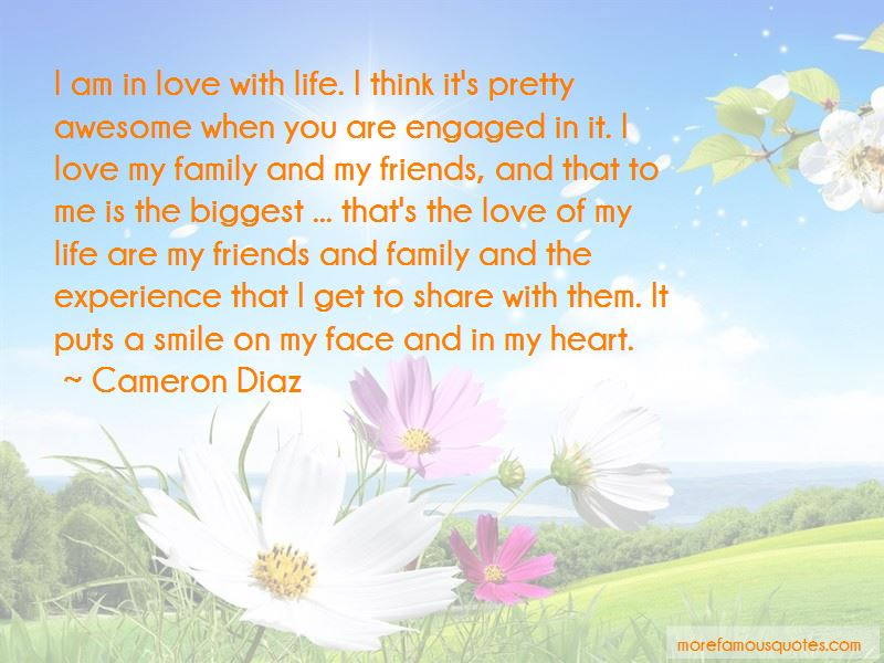 Quotes About Life Family And Friends