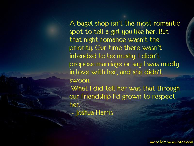 Quotes About Love Marriage And Friendship