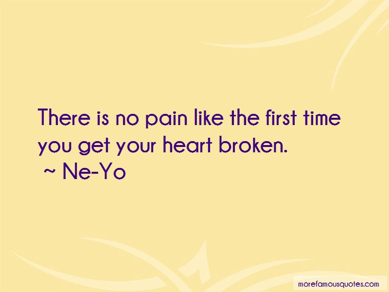 Quotes About No Pain