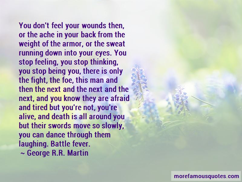 Quotes About Not Being There For You
