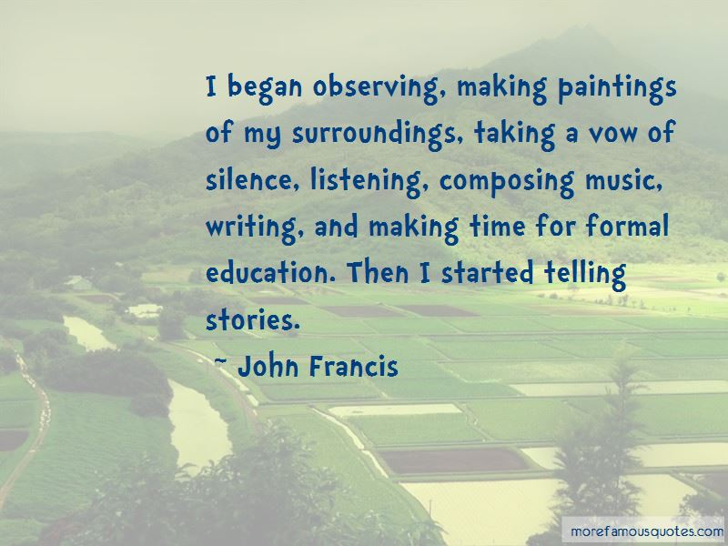 Observing Silence Quotes Pictures 4
