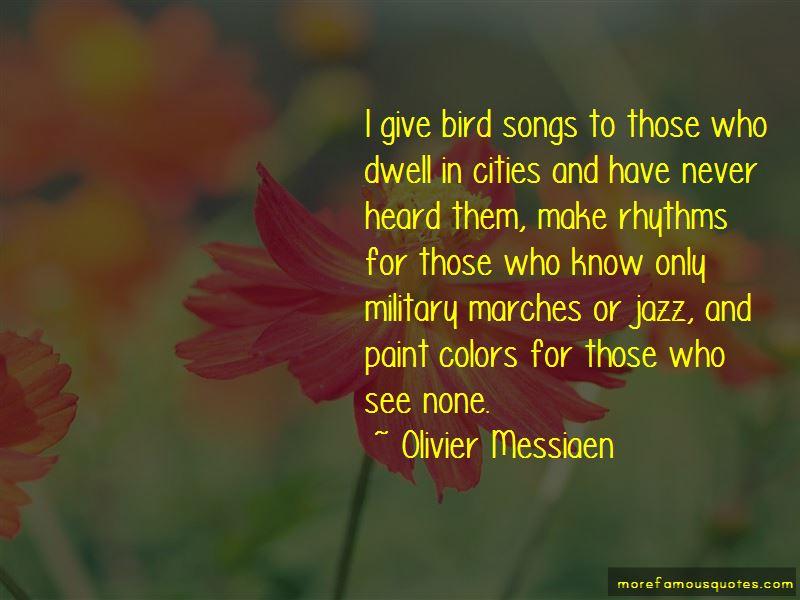 Quotes About Paint Colors