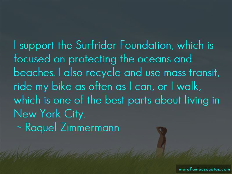 Quotes About Protecting Our Oceans