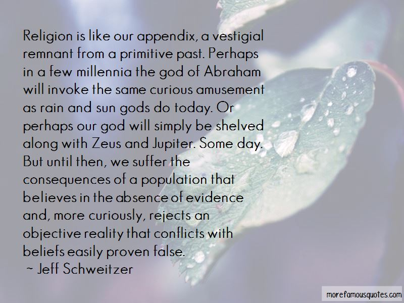 Quotes About Religion Conflicts