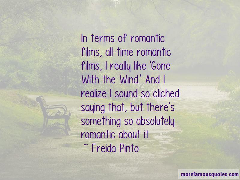 Romantic Films Quotes Pictures 4