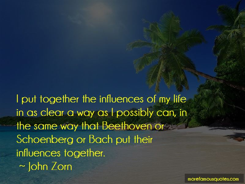 Schoenberg Quotes Pictures 4
