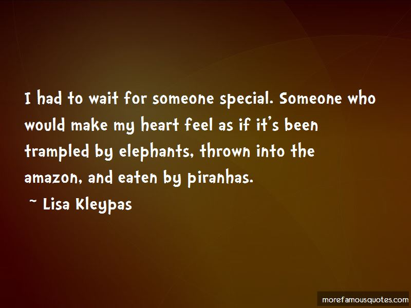 Quotes About Someone That Is Special