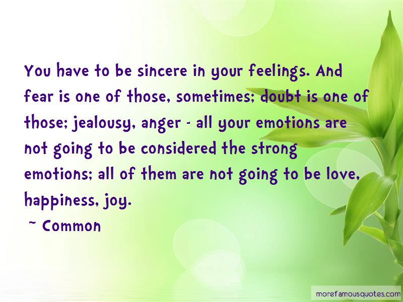 Strong Emotions Quotes Pictures 3
