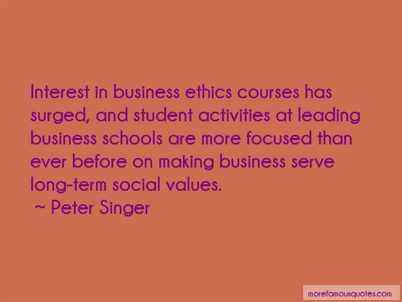 Quotes About Student Activities