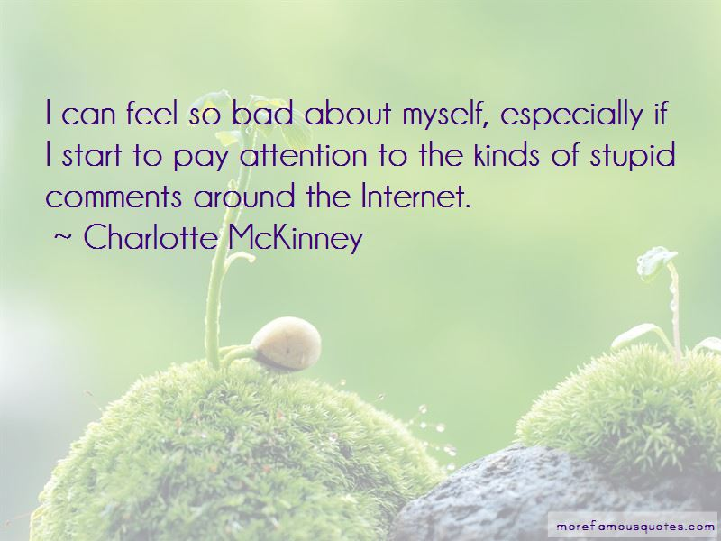 Quotes About Stupid Comments