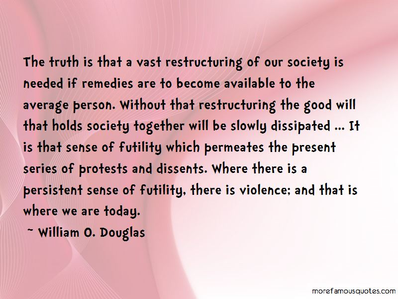 The Futility Of Violence Quotes Pictures 2